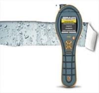 Invasive moisture testing